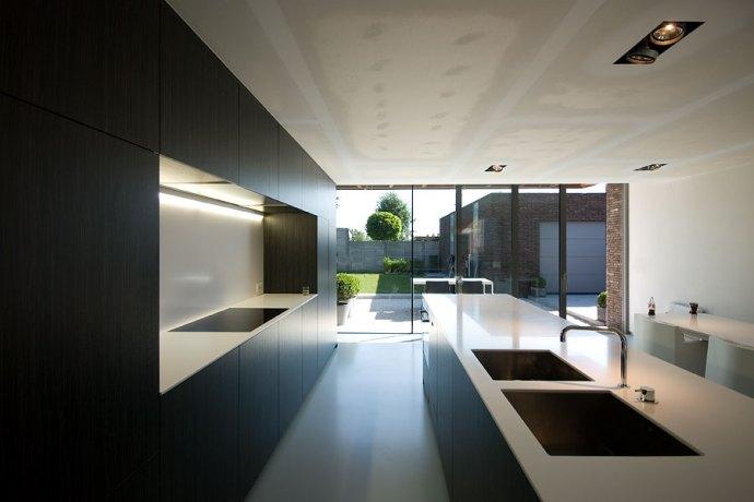 Foto 39 s van keukens bouwinfo - Nieuwe keuken ...
